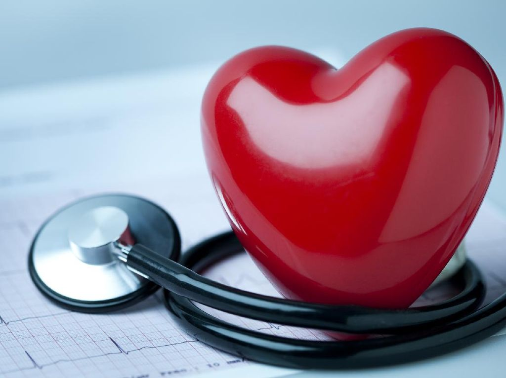 7 Kebiasaan Buruk Ini Diam-diam Bisa Memicu Penyakit Jantung