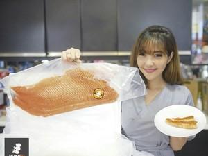 Tips Simpan Ikan Salmon agar Tahan Lama
