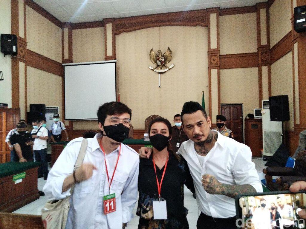 Ketua IDI Bali Bantah Larang dr Tirta Beri Kesaksian di Sidang Jerinx
