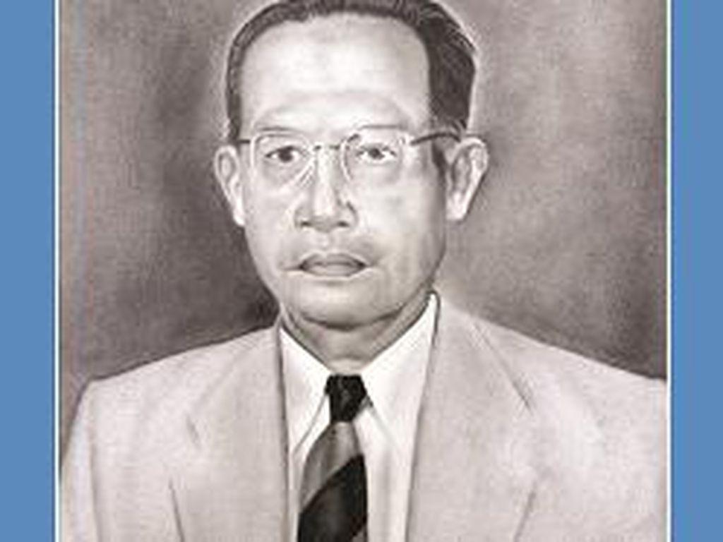 Sosok SM Amin Nasution, Pahlawan Nasional Gubernur Pertama Sumut-Riau