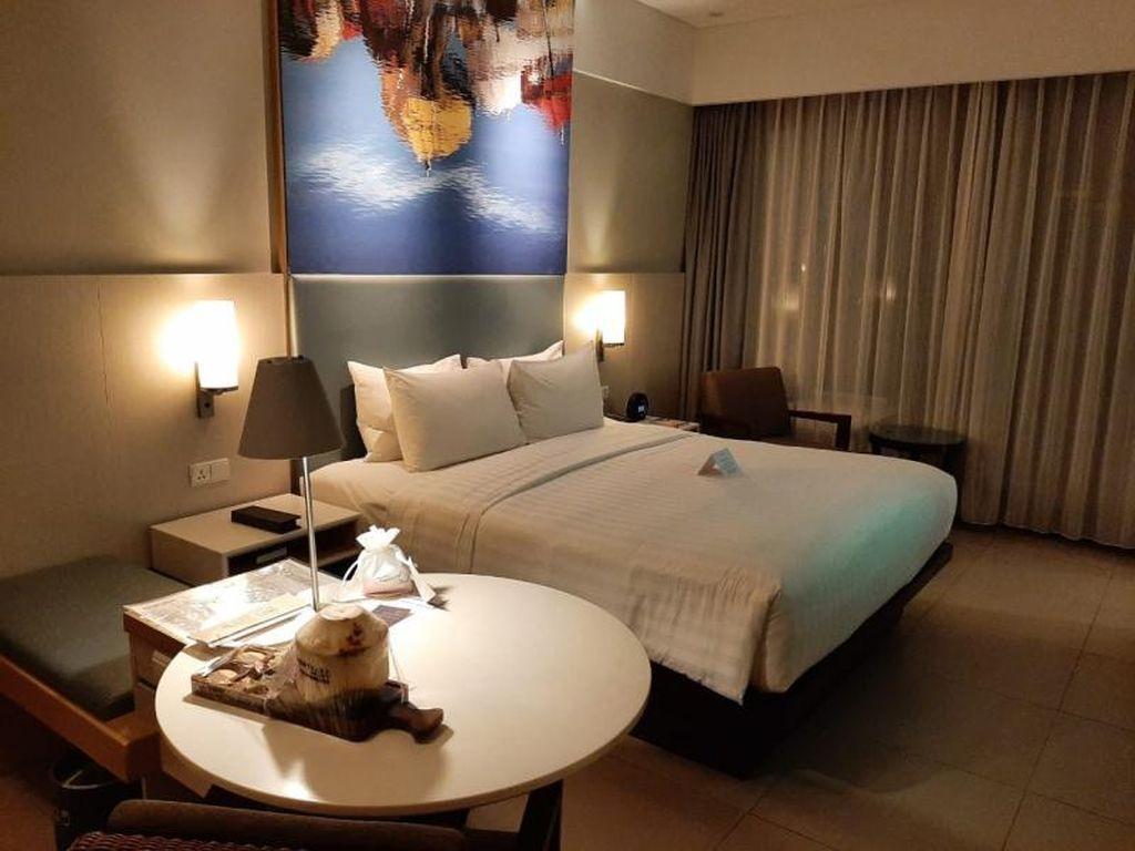 Rekomendasi Hotel untuk Staycation di Bali