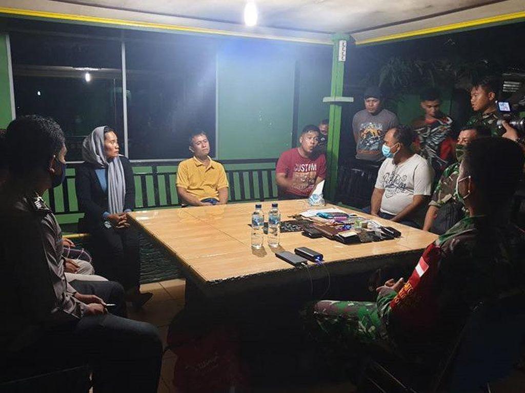 3 Penyelundup Imigran Rohingya Ditangkap, Salah Satunya Agen dari Malaysia