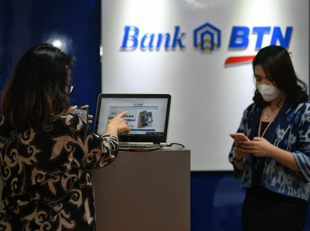 Strategi Bank BUMN Kebut Pertumbuhan Dana Pihak Ketiga