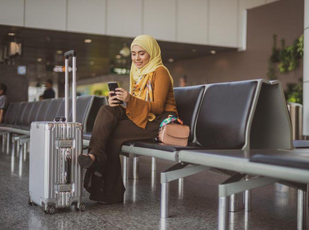 Wisatawan Muslim RI Rela Rogoh Kocek Rp 158 T per Tahun