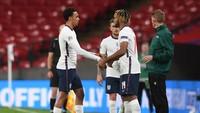 Cole Berharap Alexander-Arnold dan James Mentas di Euro 2020