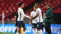 Video Inggris Hajar Irlandia Tiga Gol Tanpa Balas
