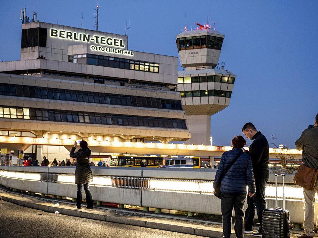 Jerman Beri Relaksasi ke Turis yang Sudah Divaksinasi