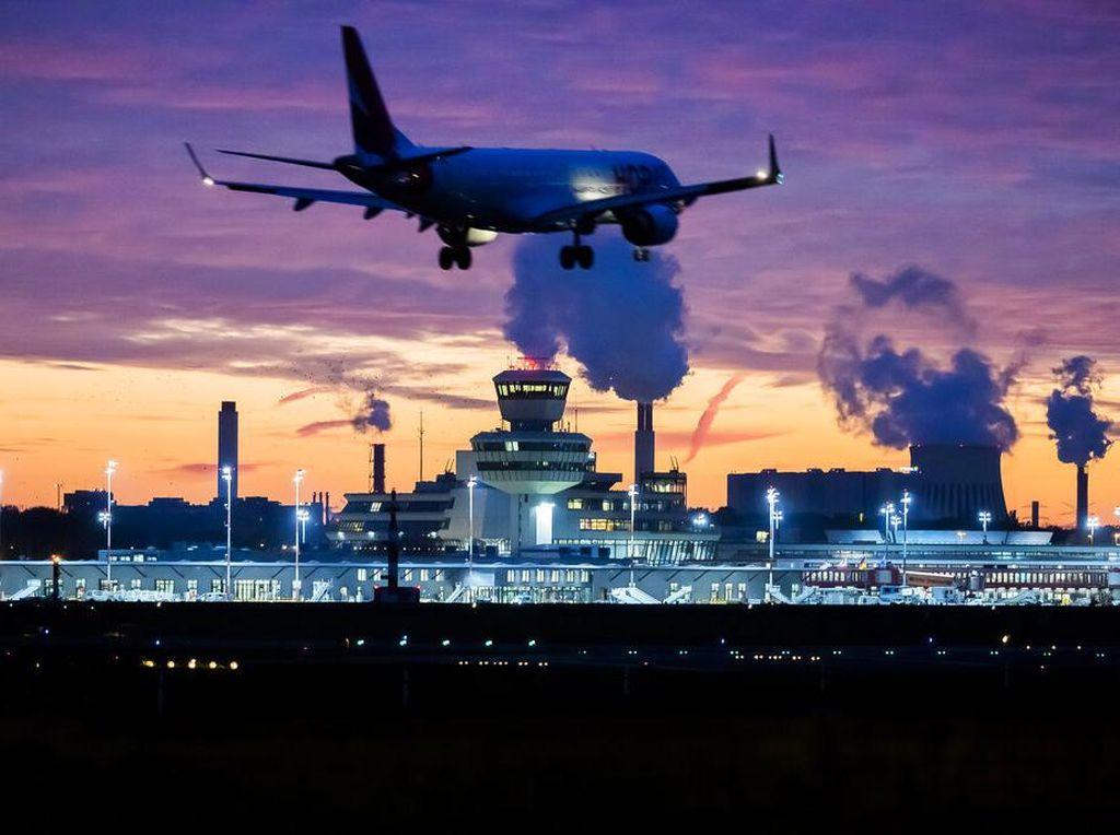 IATA: Maskapai Perlu Bantuan Lagi Hingga Rp 1.135 Triliun