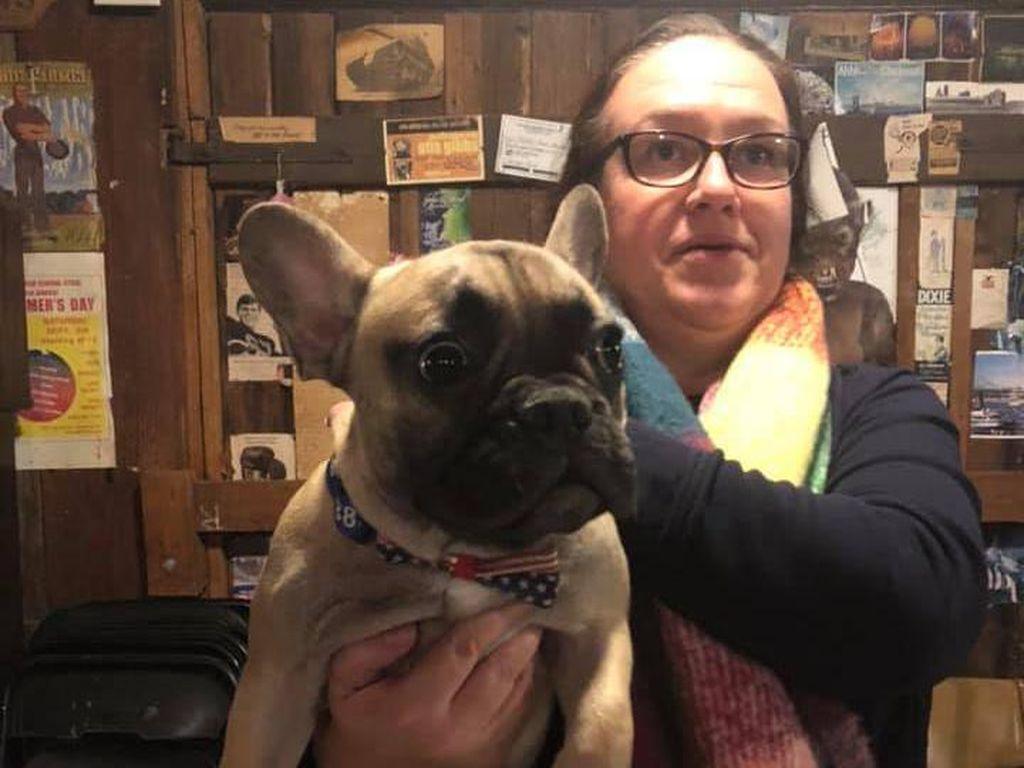 Kota Kecil di AS Memilih Dipimpin Wali Kota Anjing, Semua Setuju