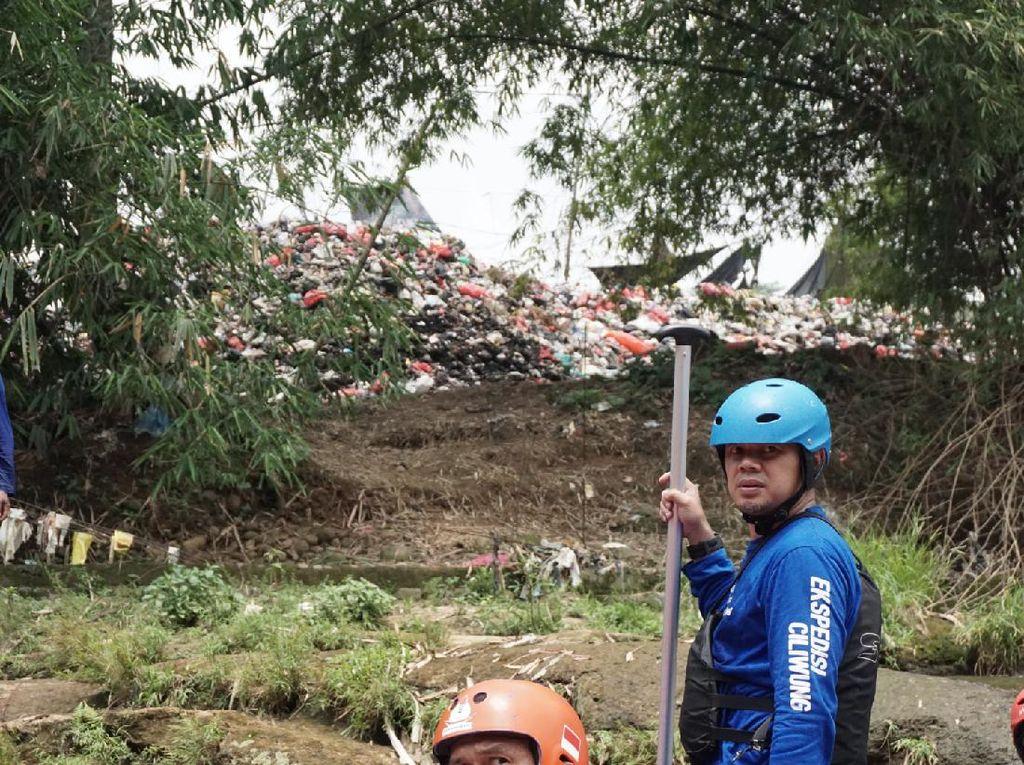 Bima Arya Harap Jokowi Jadikan Ciliwung sebagai Proyek Prioritas