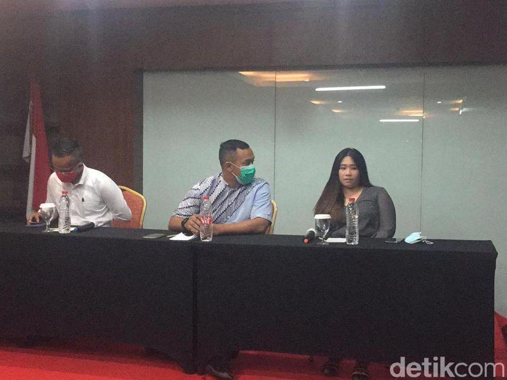 Winda Earl Mau Uang Rp 20 M Ditilap Kacab Maybank Balik: Saya Murni Korban