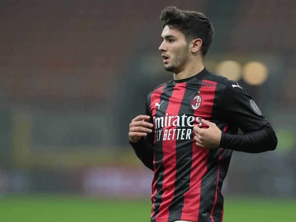 Brahim Diaz Enjoy di AC Milan, Tidak di Real Madrid