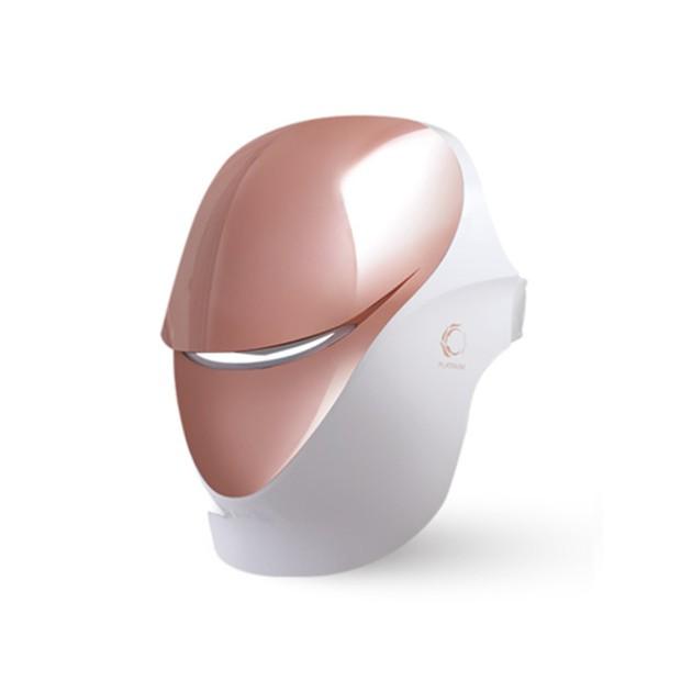 Rupanya LED Mask ini memiliki banyak manfaat yang baik untuk kulit, seperti menutrisi kulit, menjaga kulit dari penuaan dini dan menahan sebum berlebih.
