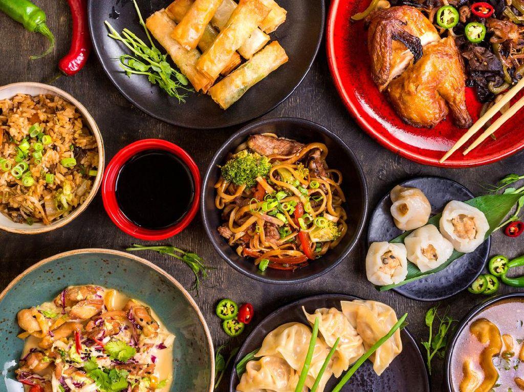 5 Fakta Hidangan China yang Populer Sampai ke Indonesia