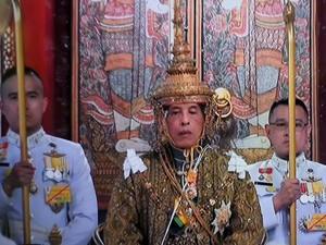 Mengintip Koleksi Mobil Raja Thailand Maha Vajiralongkorn