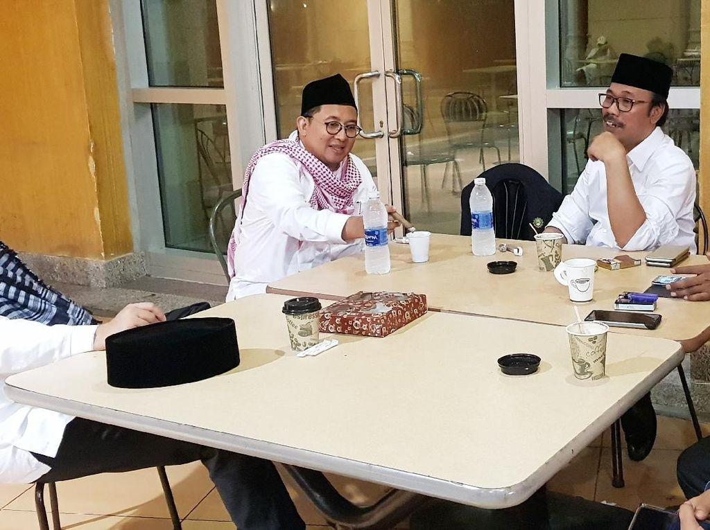 Fadli Zon Minta Penarikan Dubes di Saudi, Agus Maftuh Ungkap Cerita Cerutu