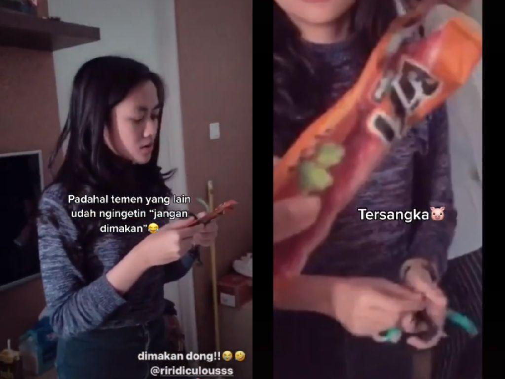 Heboh Netizen Panik dan Nangis karena Tak Sengaja Makan Babi, Ini Hukumnya!