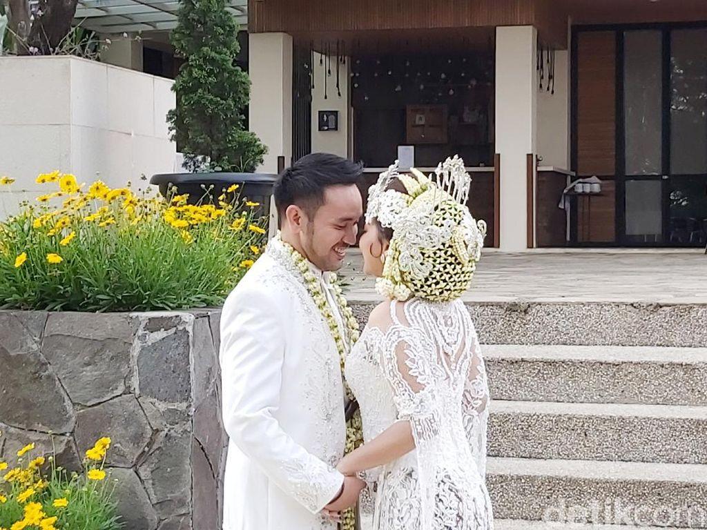 Rencana Honeymoon, Jenita Janet Gas Pol soal Momongan