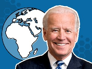 Arti Kemenangan Joe Biden Bagi Dunia