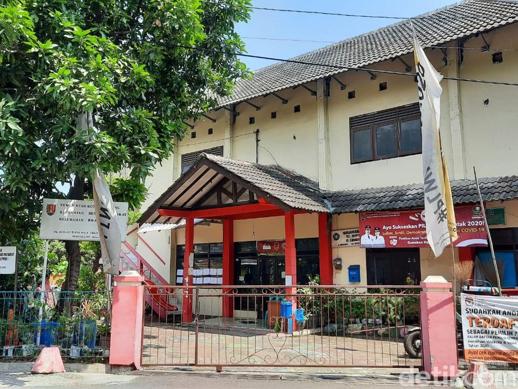 Berita Dan Informasi Corona Di Semarang Terkini Dan Terbaru Hari Ini Detikcom