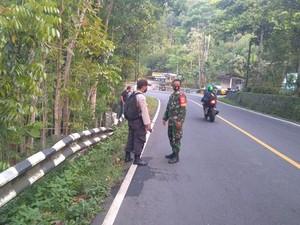Perampok yang Tewaskan Pria di Pinggir Jalan Gunungkidul Ditangkap!