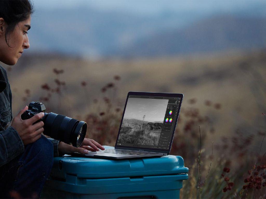 Spesifikasi serta Harga MacBook Air dan Pro Diotaki Apple M1