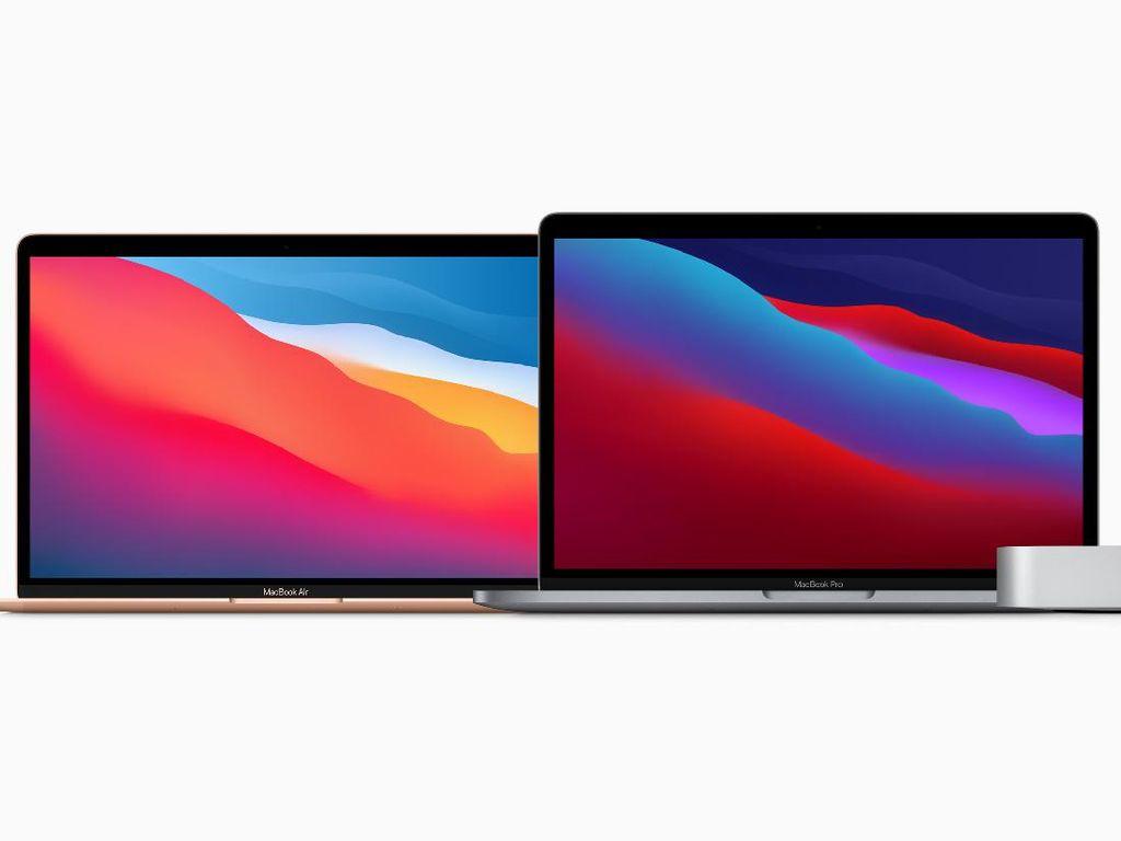 MacBook dan iPad Bakal Diproduksi di Vietnam
