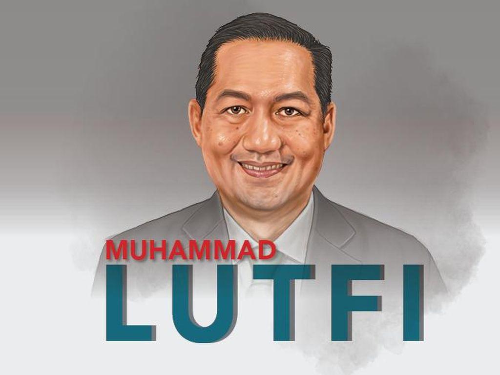 Dubes Lutfi Sebut Indonesia Penting bagi AS, Kenapa?