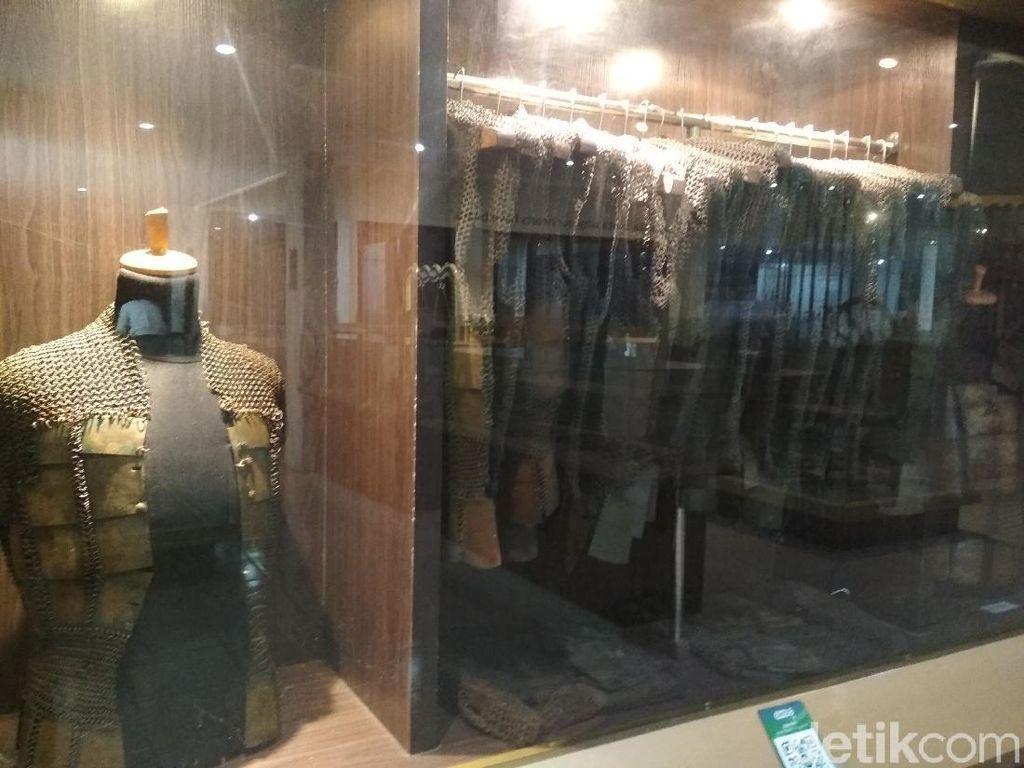 Museum Cirebon Ini Simpan Peninggalan Penaklukan Sunda Kelapa