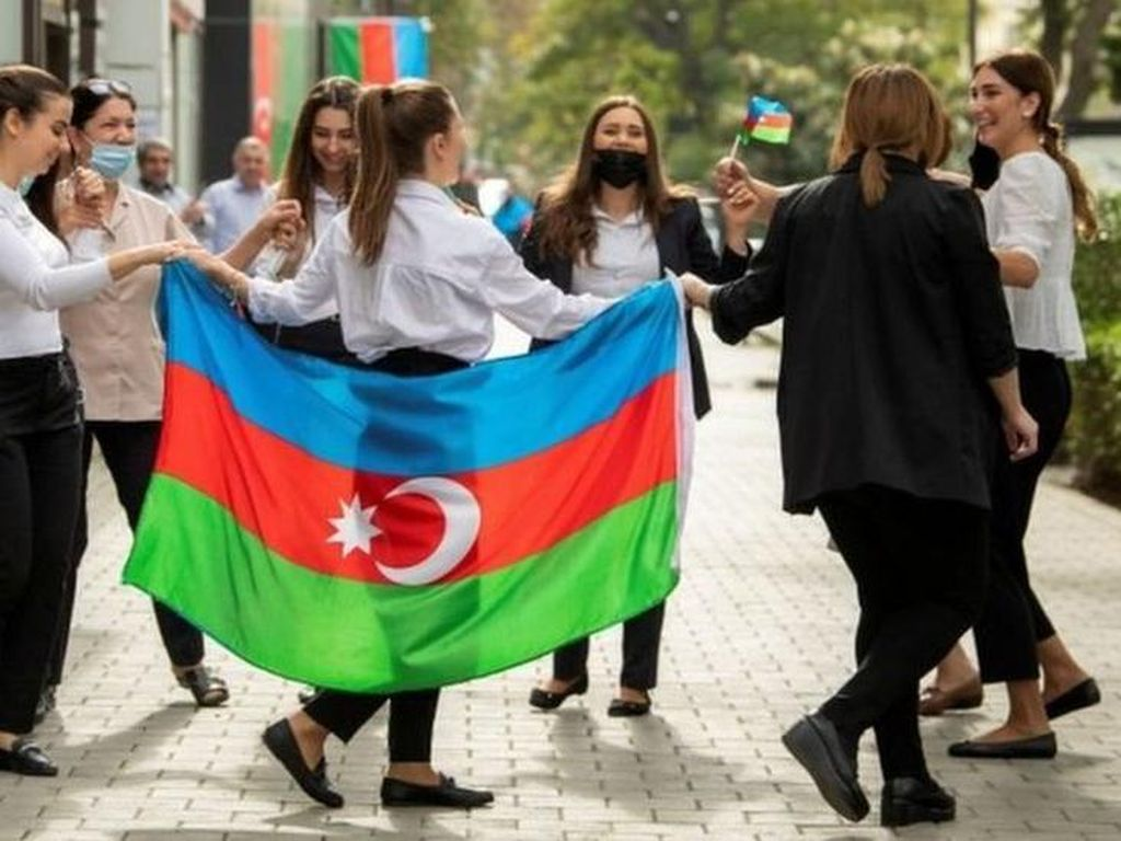 Rusia Kerahkan Pasukan Penjaga Perdamaian Usai Kesepakatan Damai