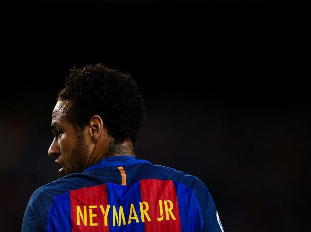 Capres Barcelona Ini Ogah Pulangkan Neymar, Apa Alasannya?