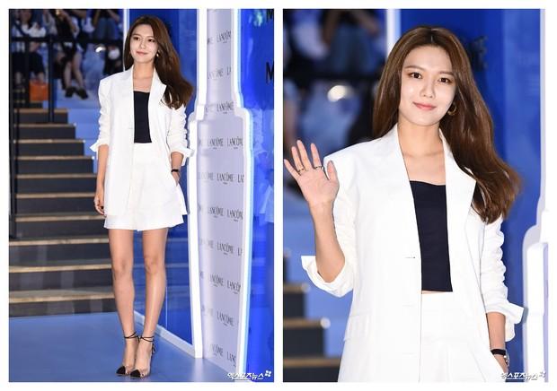 pesona Sooyoung SNSD bak CEO