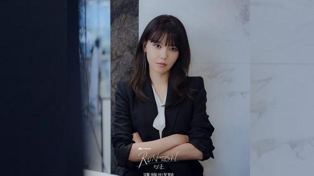 Sooyoung SNSD jadi CEO di K-Drama Run On
