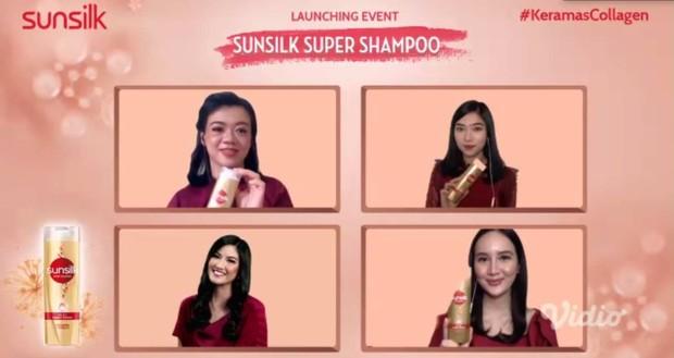 Sunsilk Super Shampoo/Dok.Sunsilk