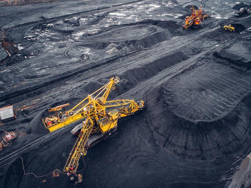 Ini Daftar Manfaat Gasifikasi Batu Bara untuk Indonesia