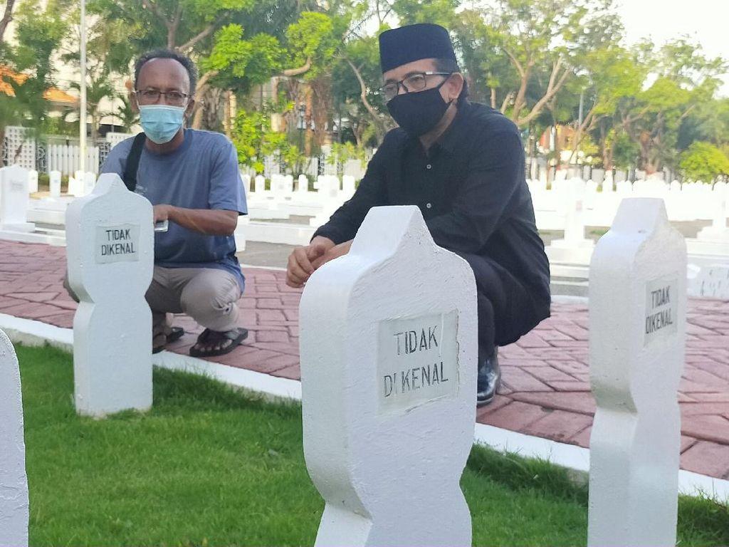 Hari Pahlawan, DPRD Kota Surabaya Dorong Masyarakat Teladani Pejuang