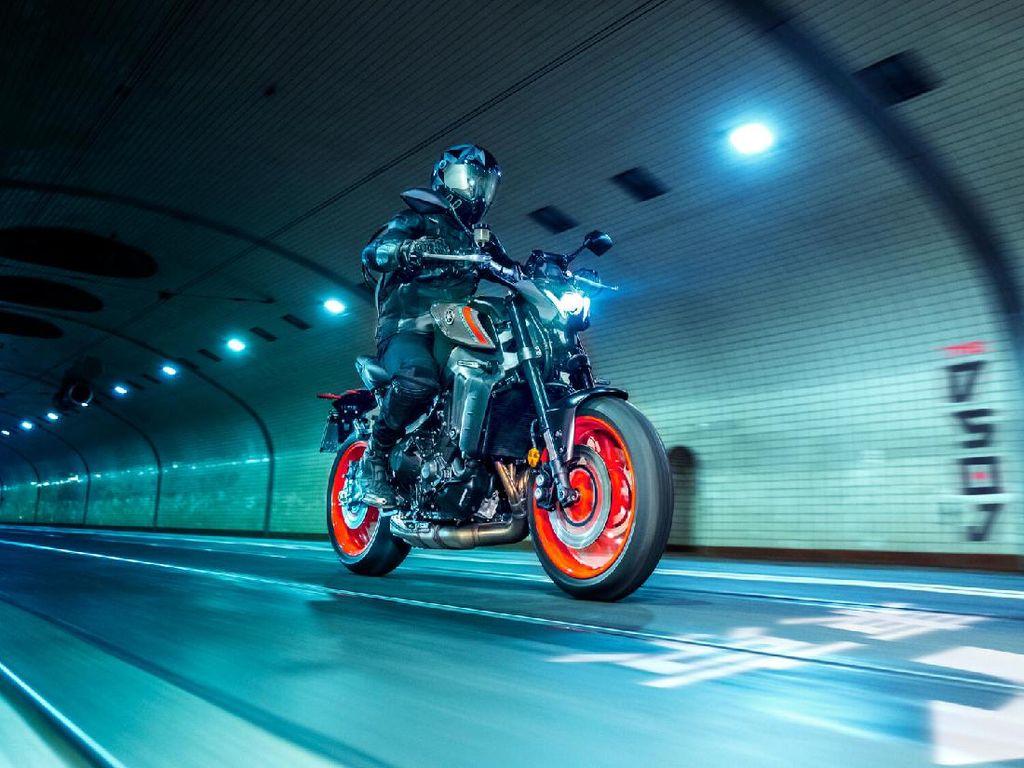 Yamaha MT-09 Kembali Berbenah, Mesinnya Ramah Lingkungan