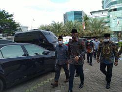 AHY: PD-Muhammadiyah Miliki Kesamaan, Tolak RUU HIP-UU Cipta Kerja