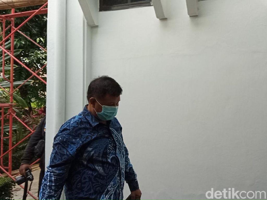 Jabar Hari Ini: Bupati Bandung Barat Kembali Diperiksa KPK-Begal Sadis Tembak Warga