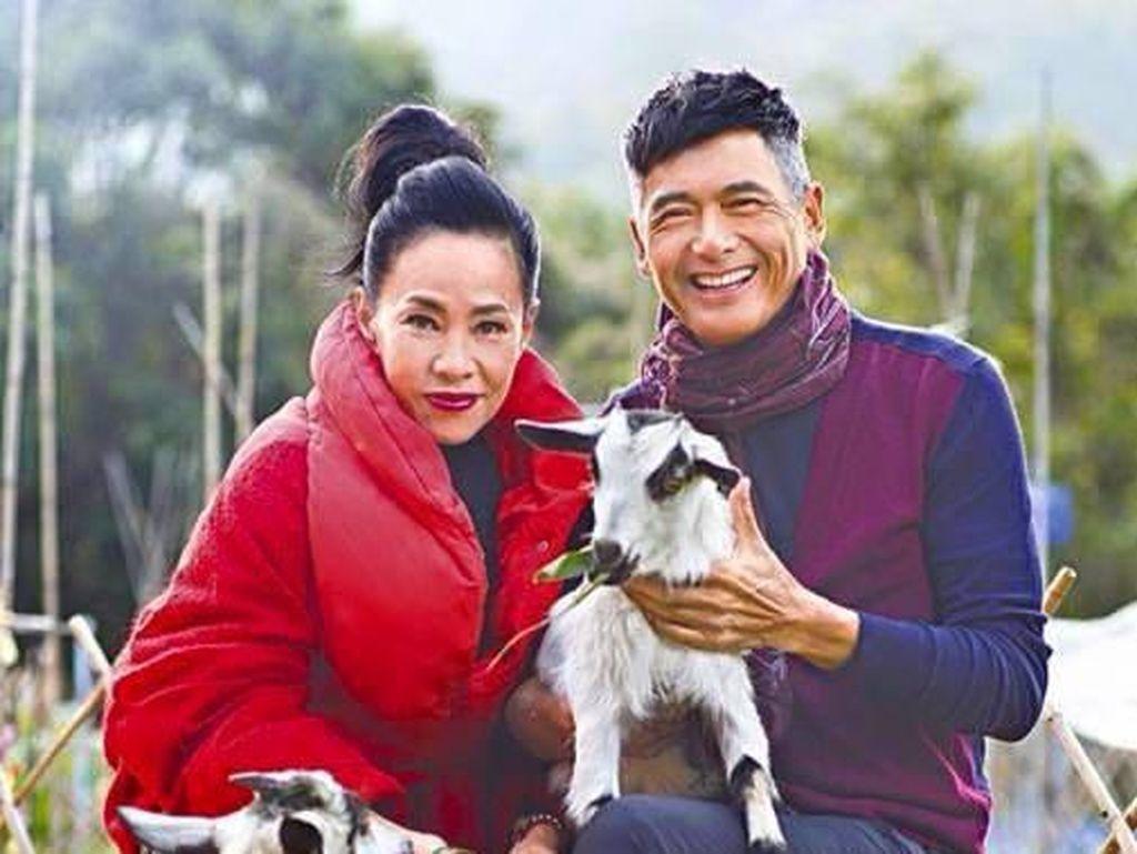 3 Aktor Ini Tak Mau Punya Anak, Chow Yun Fat Ungkap Kisah Sedih