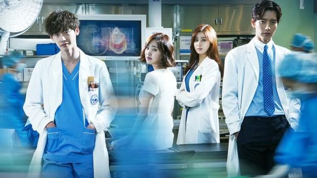 Doctor Stranger/ Foto: Soompi