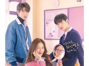 5 Drama Korea Terbaru Desember 2020 Tayang di Viu