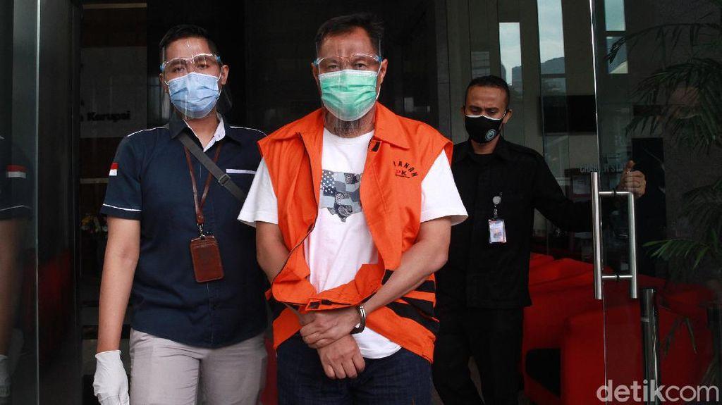 Eks Wabendum PPP Diperiksa KPK Terkait Kasus Mafia Anggaran