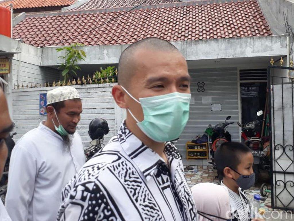 Giliran Felix Siauw Temui Habib Rizieq