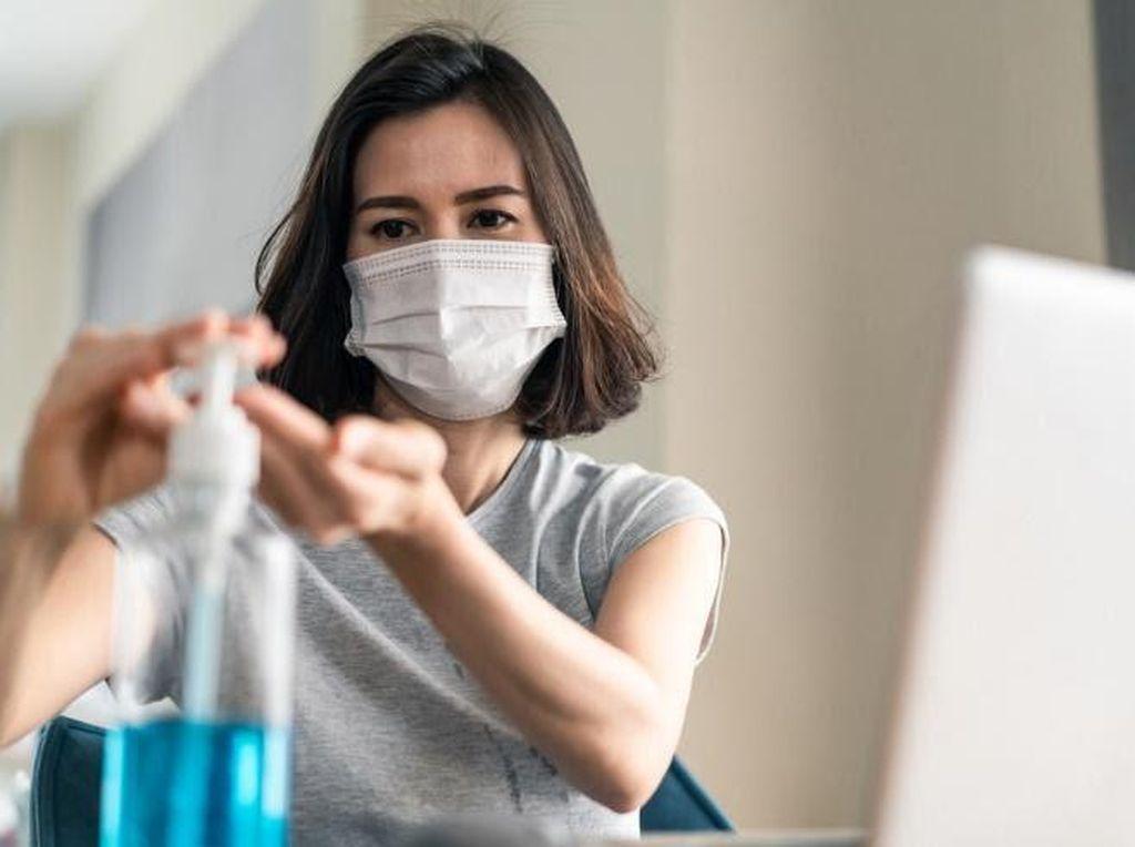Tak Hanya Vaksin, 5 Cara Ini Juga Ampuh Cegah Virus