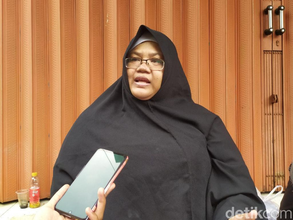 Hadiri Acara HRS di Pondok Ranggon Jaktim, Jemaah Tak Khawatir Corona