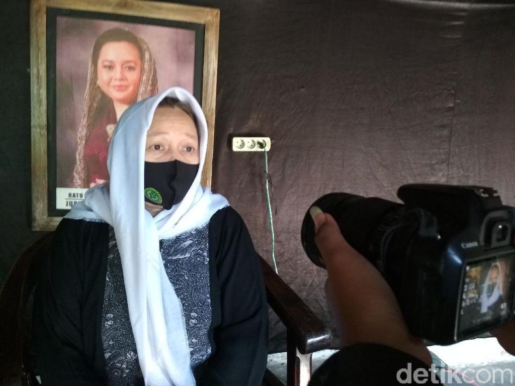 Kesultanan Cirebon Minta Dilibatkan dalam Pembahasan Nama Provinsi Sunda