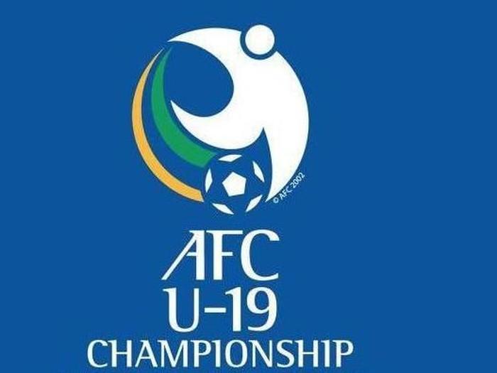 Logo Piala Asia U-19