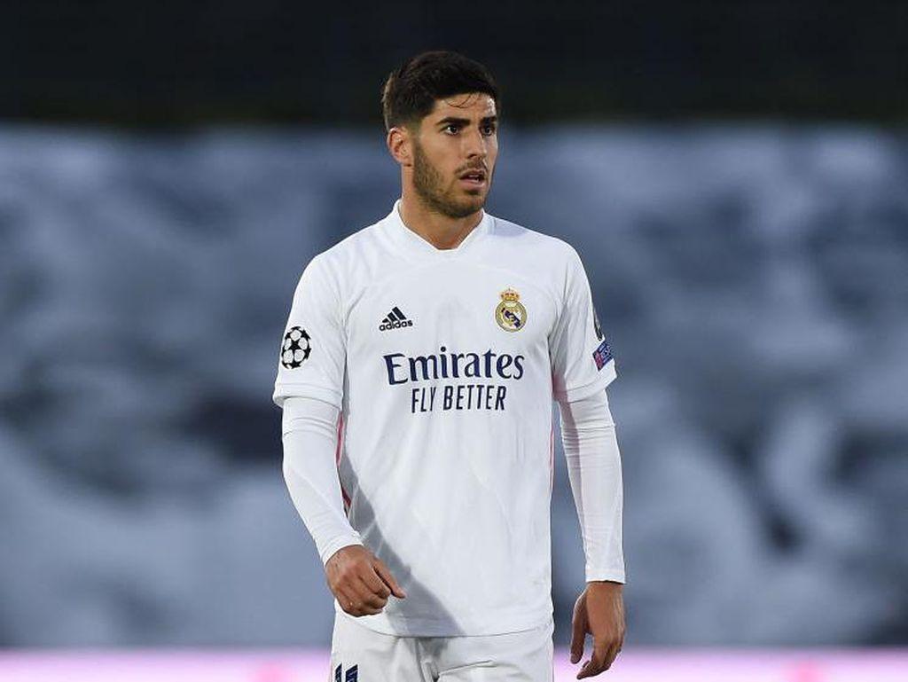 Real Madrid Bisa Saja Jual Marco Asensio