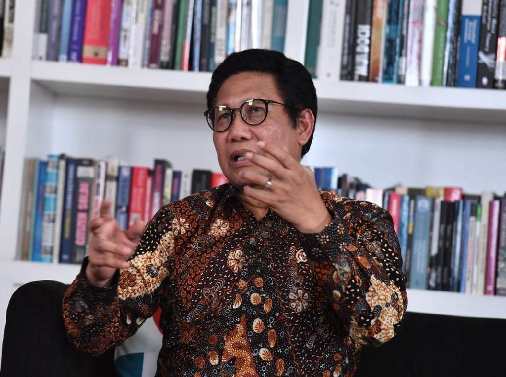 Kesaksian Menteri Desa soal Muhaimin Iskandar: Dia Pemberontak